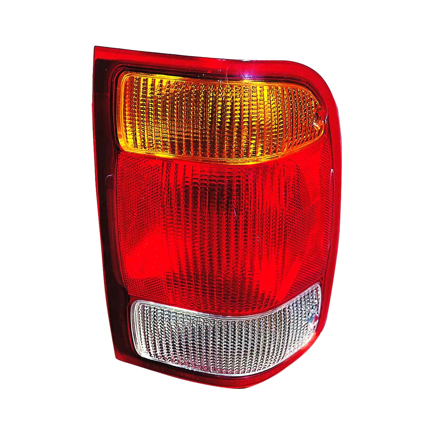 Tail Light Lens Replacement : Replace fo c passenger side replacement tail