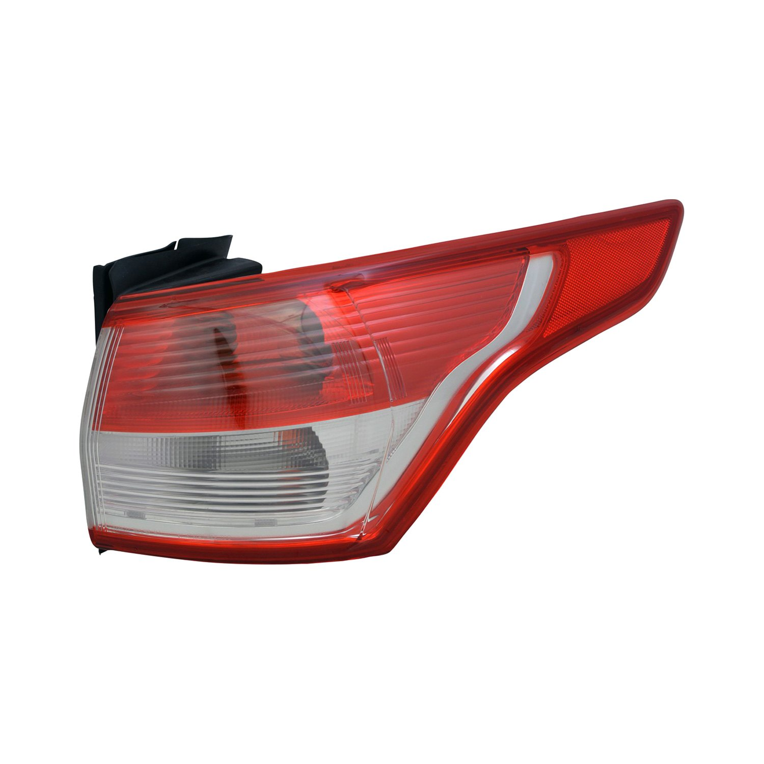 replace ford escape 2014 replacement tail light. Black Bedroom Furniture Sets. Home Design Ideas