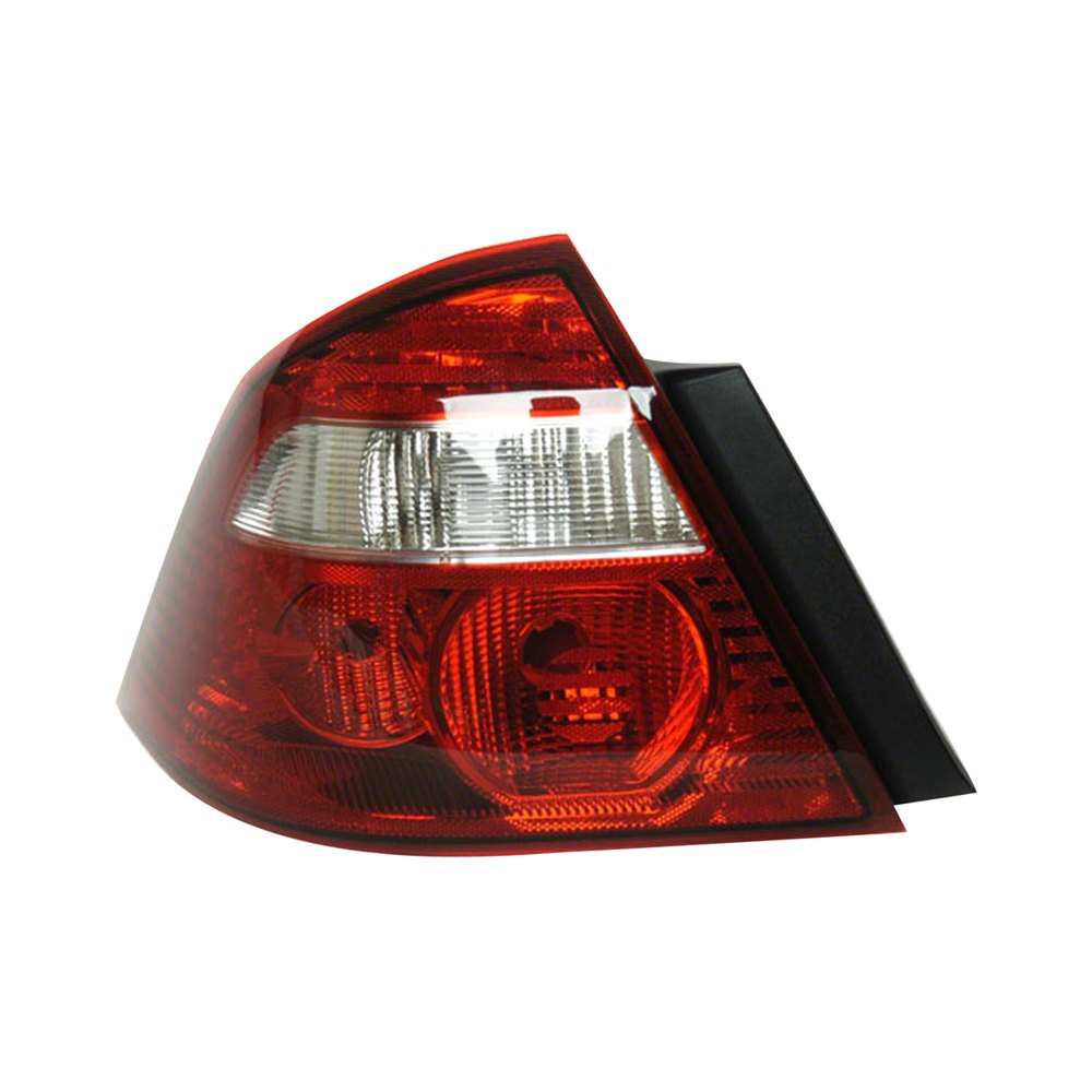 Replace ford five hundred 2006 replacement tail light for Garage ford lens