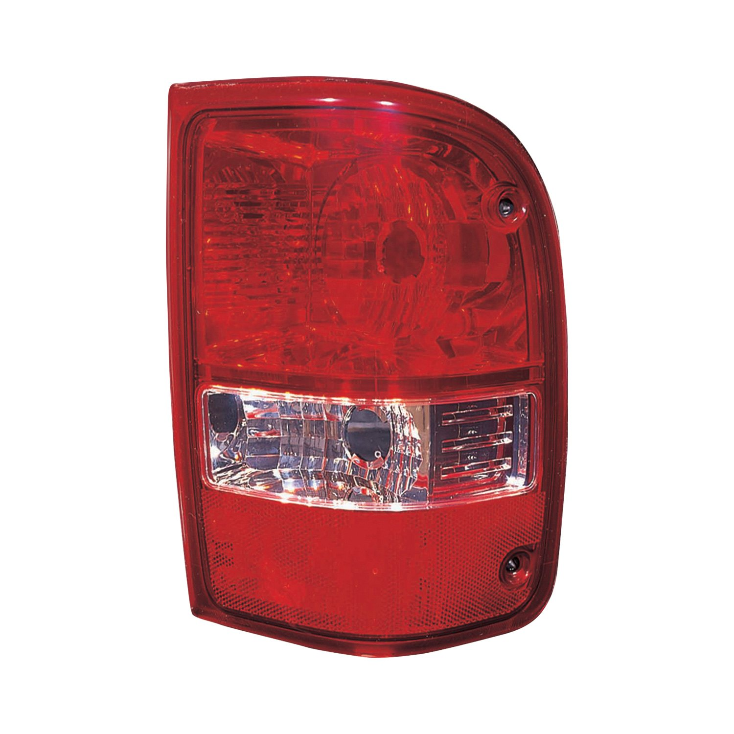 Replace fo2819111n passenger side replacement tail for Garage ford lens