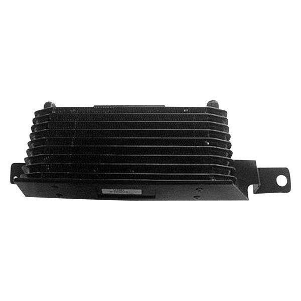 Replace Automatic Transmission Oil Cooler Assembly