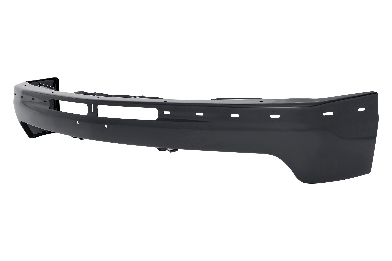 GMC GM1067116DSN Front Passenger Side Outer Bumper Bracket for Chevrolet