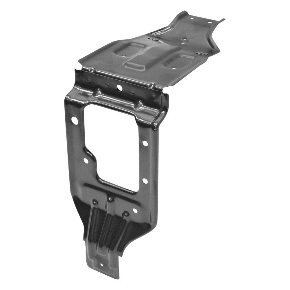 Replacement for Original (OE) Manufacturer Part # GM1041134 - Park Assist  Sensor Bracket