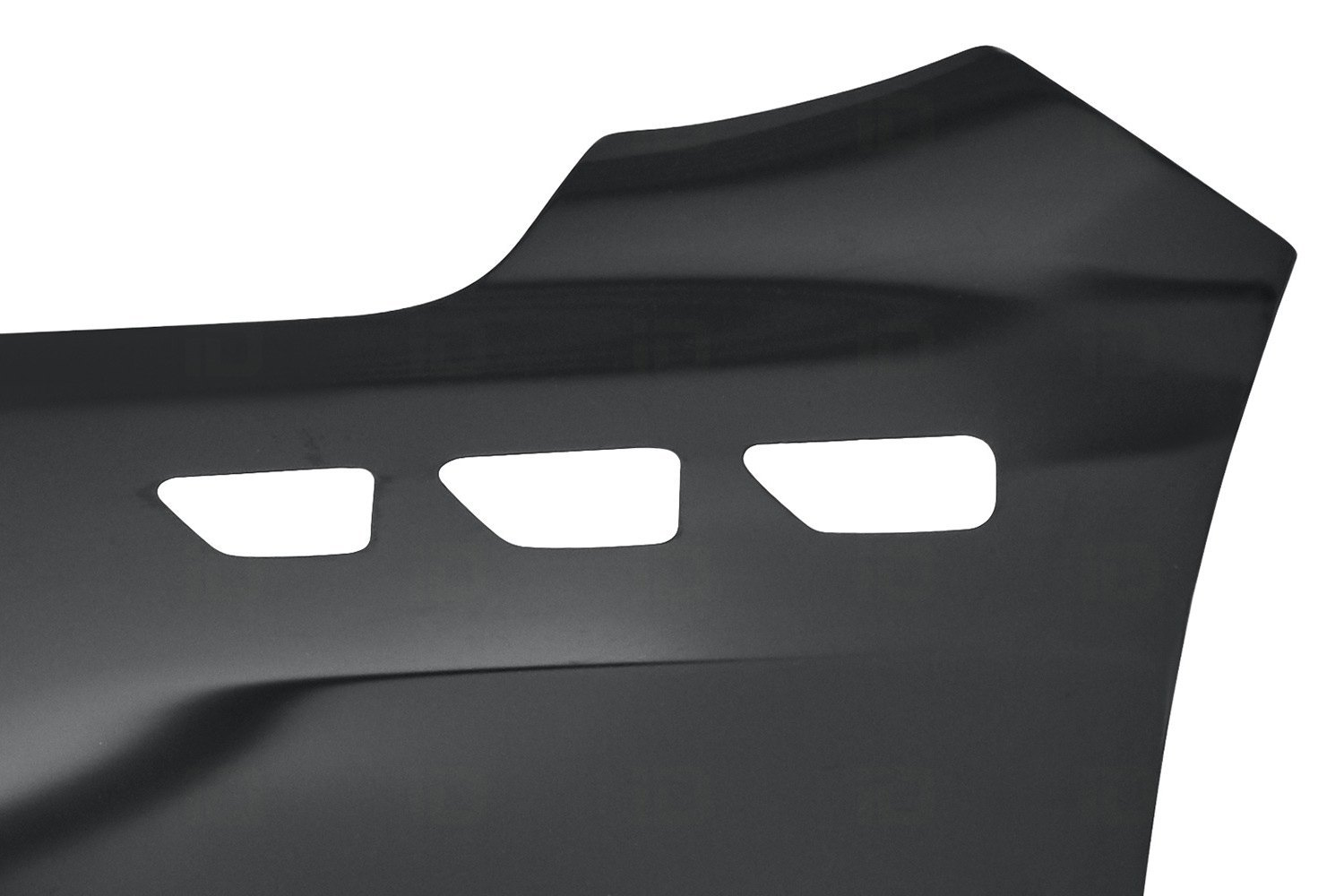 for Buick Lucerne GM1240331 2006 to 2011 Front, Driver Side New Fender