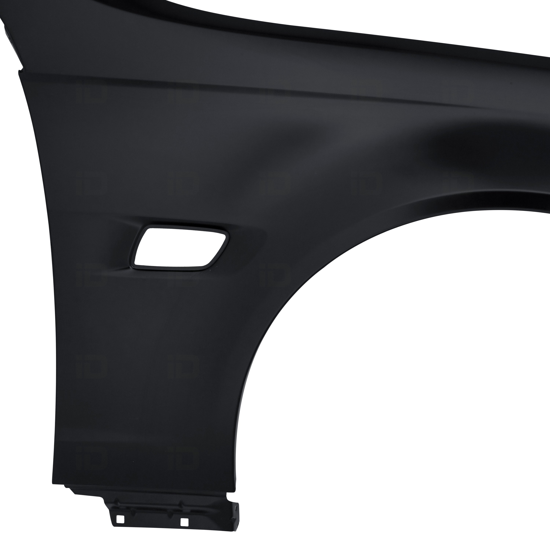 Passenger Side Fender Liner For 2008-2009 Pontiac G8 Front