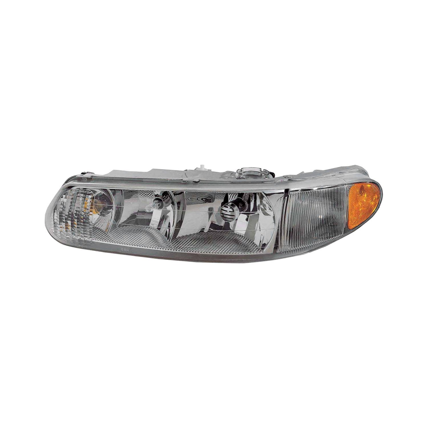 For Buick Century 1997-2005 Replace GM2502183V Driver Side