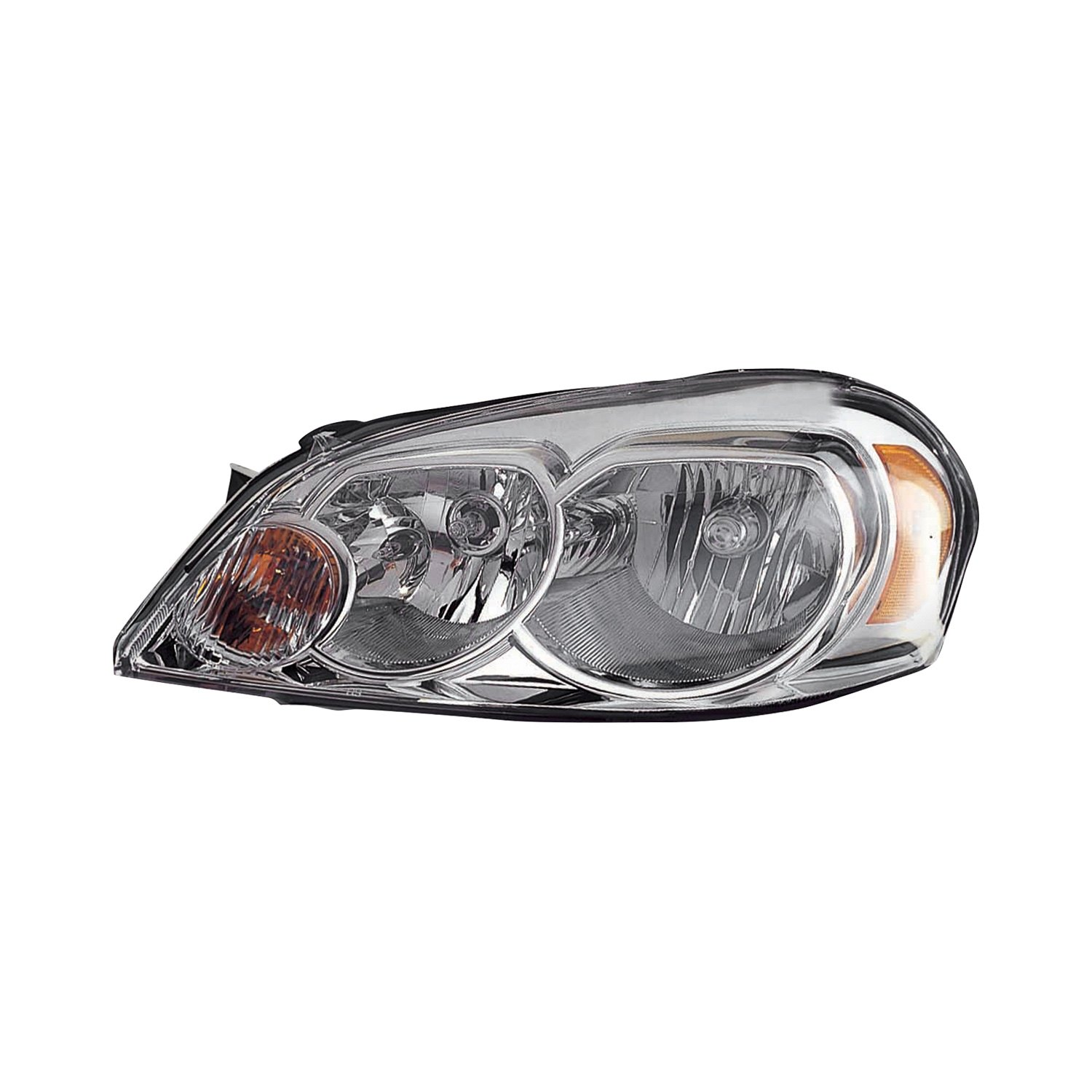 Replace Driver Side Replacement Headlight Remanufactured Oe