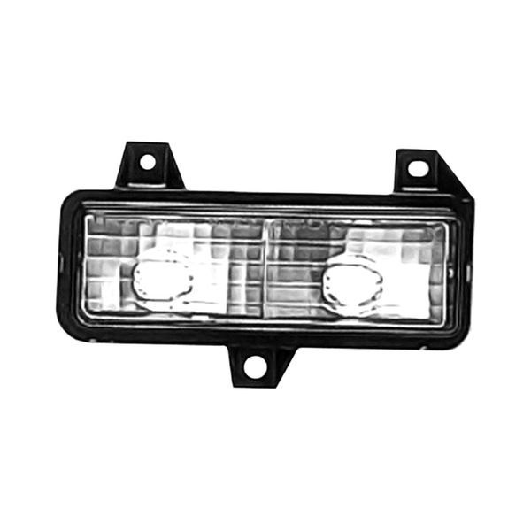 For Chevy Suburban 89-91 Passenger Side Replacement Turn