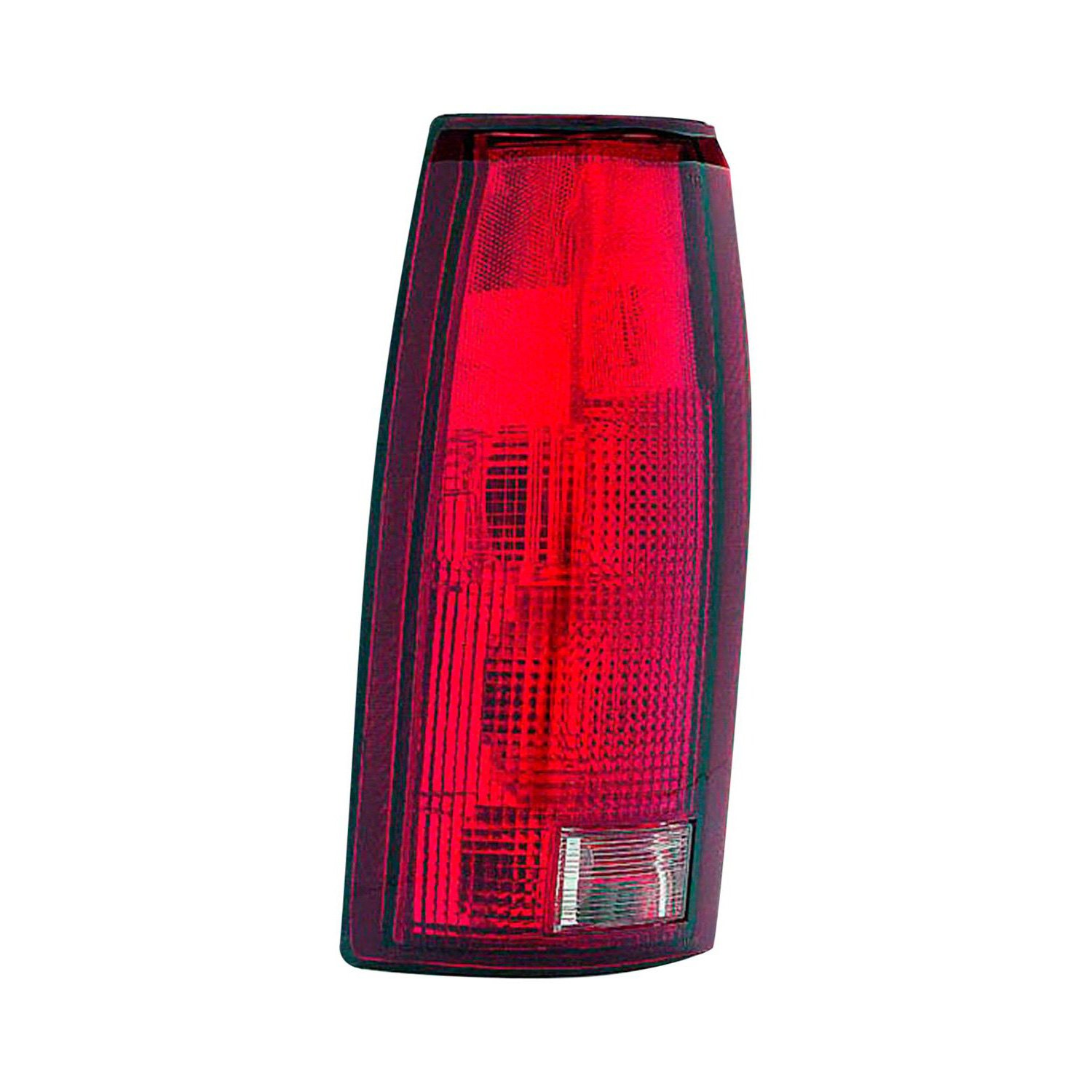 PartsChannel MA2801136 OE Replacement Tail Light Assembly