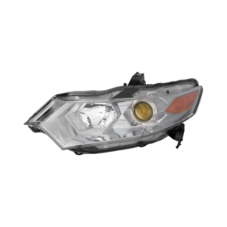 Honda Insight 2012 Replacement Headlight