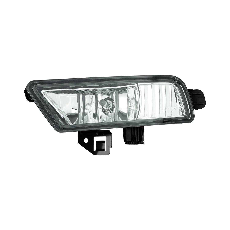 Replace Honda Cr V 2015 Replacement Fog Light