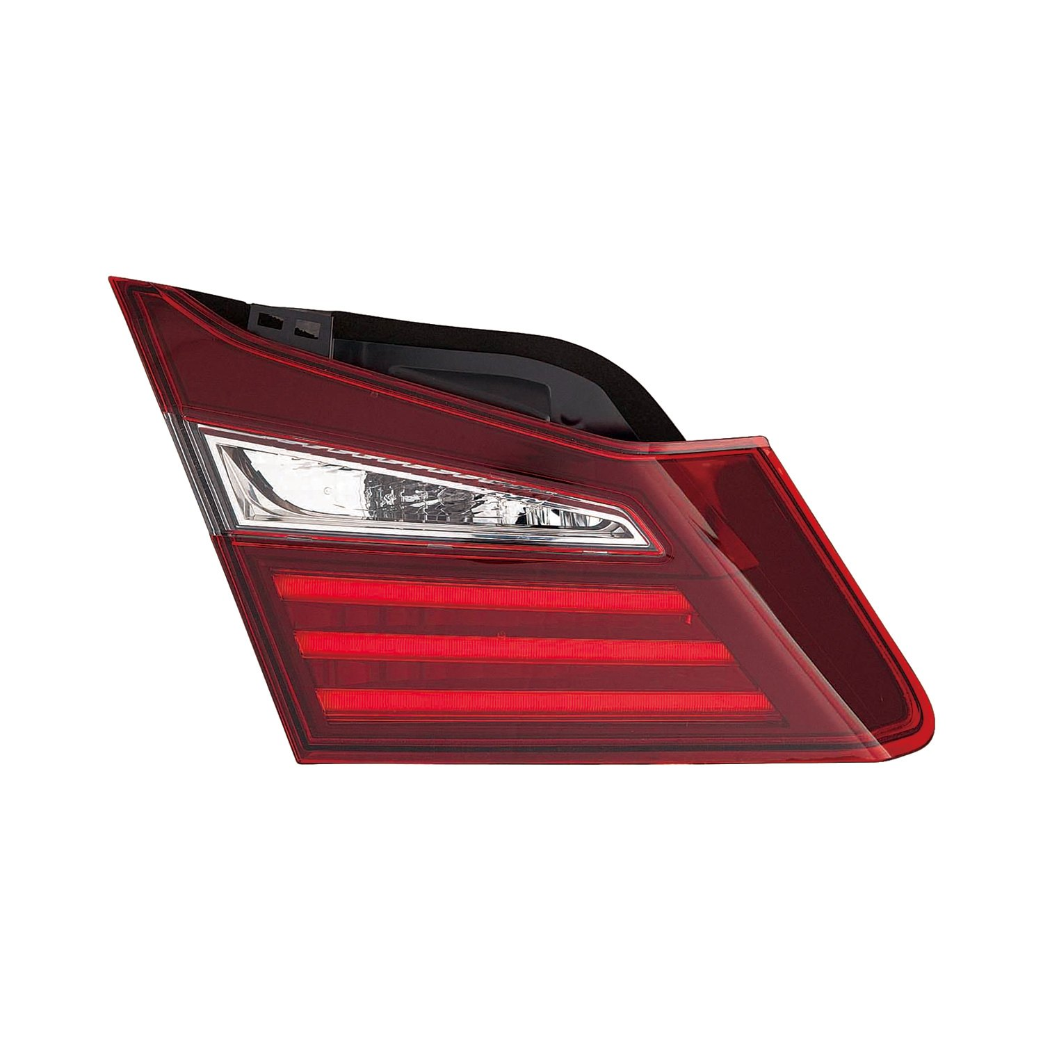 replace honda accord sedan 2016 2017 replacement tail light. Black Bedroom Furniture Sets. Home Design Ideas