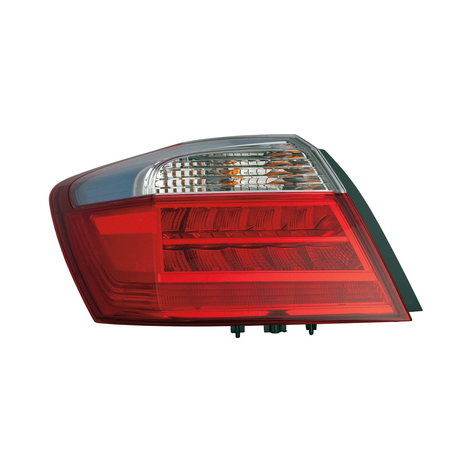 replace honda accord 2014 replacement tail light. Black Bedroom Furniture Sets. Home Design Ideas