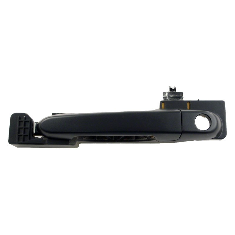 For hyundai accent 06 11 replace front driver side exterior door handle 615343709185 ebay Hyundai accent exterior door handle