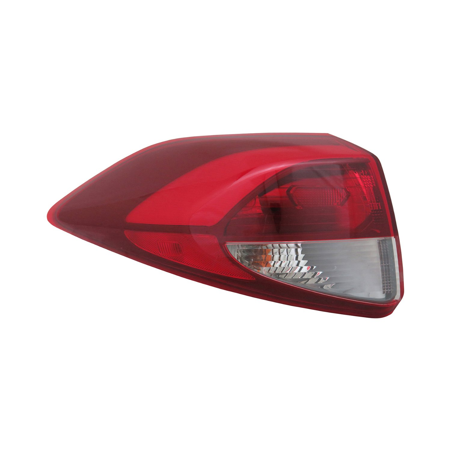 Hyundai Tucson 2016 Replacement Tail Light