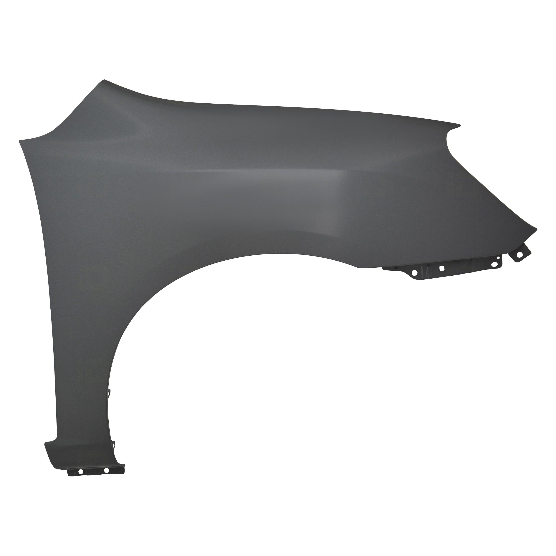 Passenger Side Fender Liner For 2007-2012 Kia Rondo Front