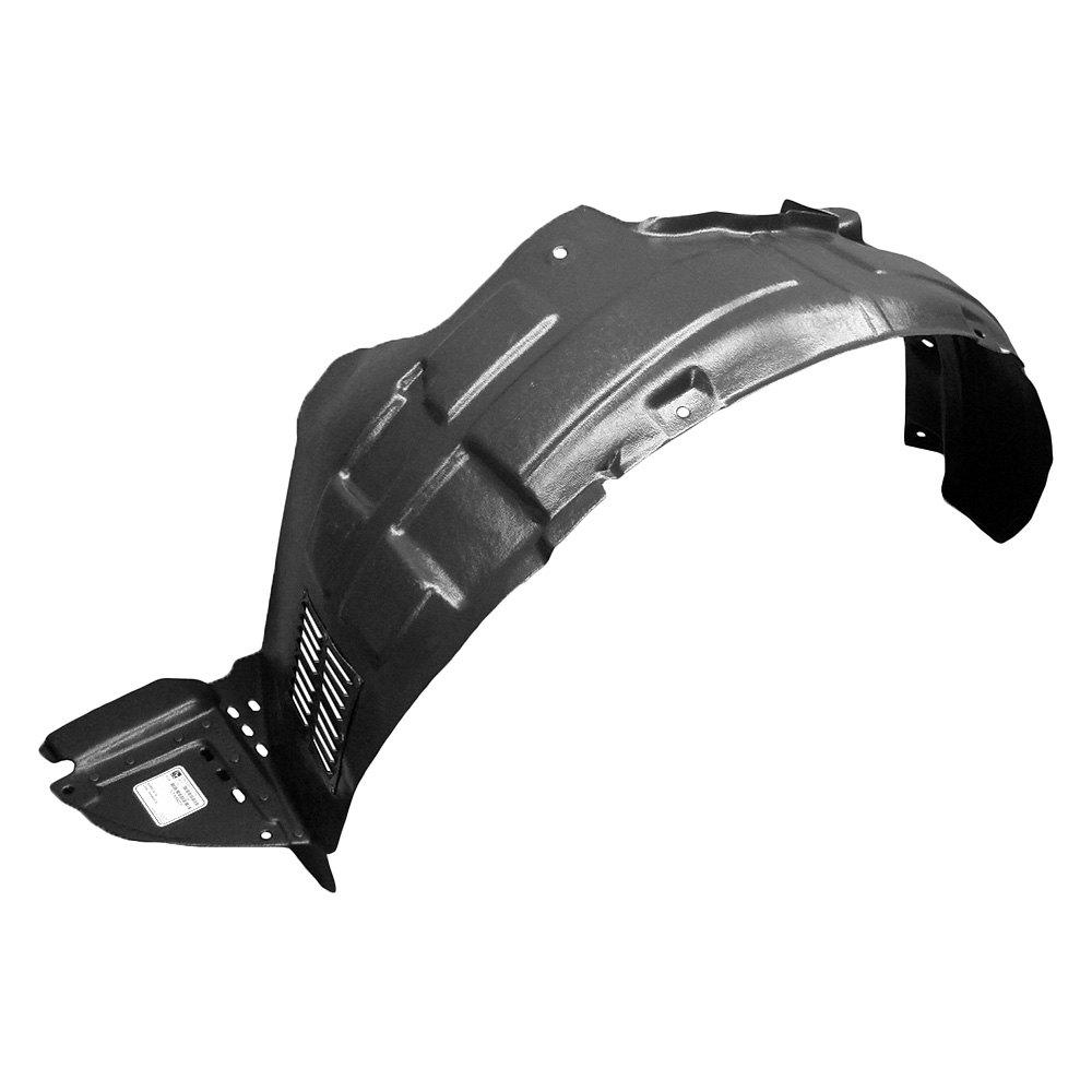 Fender Liner Material : For kia sorento  replace ki front driver