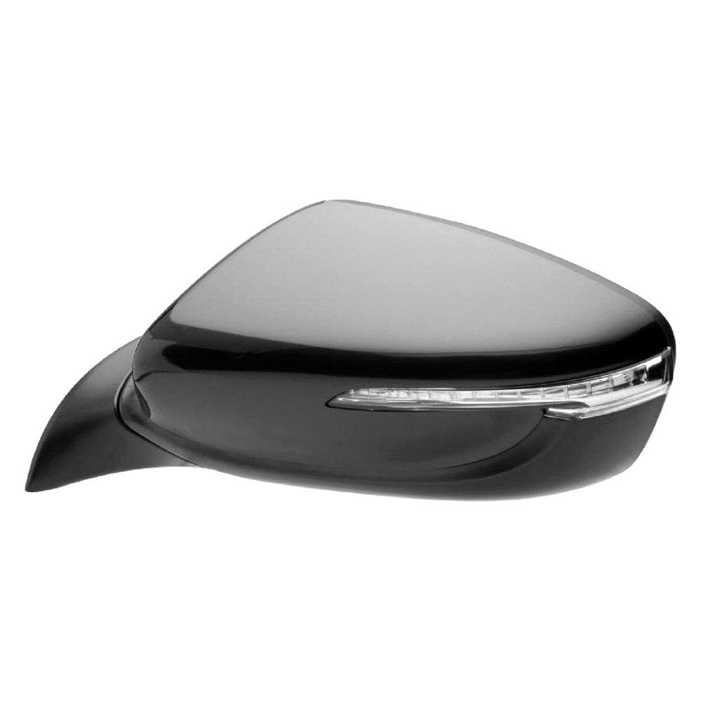 Replace 174 Kia Forte 2016 Power Side View Mirror