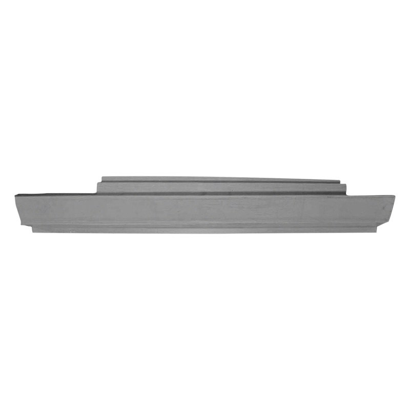 Sedan Replacement Driver Side Slip-On Style Rocker Panel Fits Chevy Cavalier