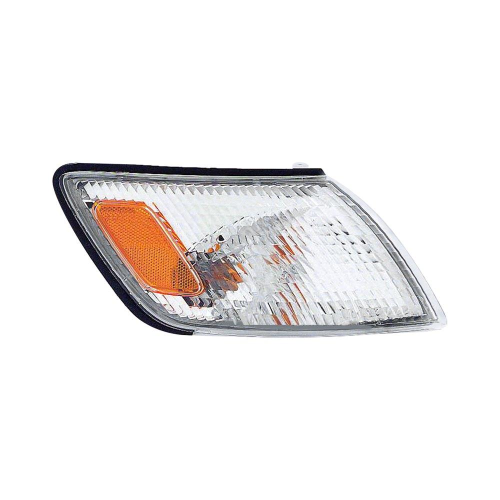 For 2000 2001 Lexus Es 300 Turn Signal Corner Light Lamp Passenger Side Replacement