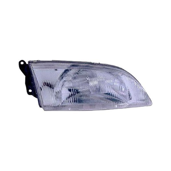 replace mazda 626 1998 replacement headlight. Black Bedroom Furniture Sets. Home Design Ideas