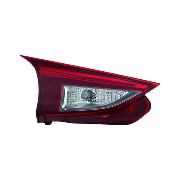 replace mazda 3 hatchback with factory led tail lights. Black Bedroom Furniture Sets. Home Design Ideas