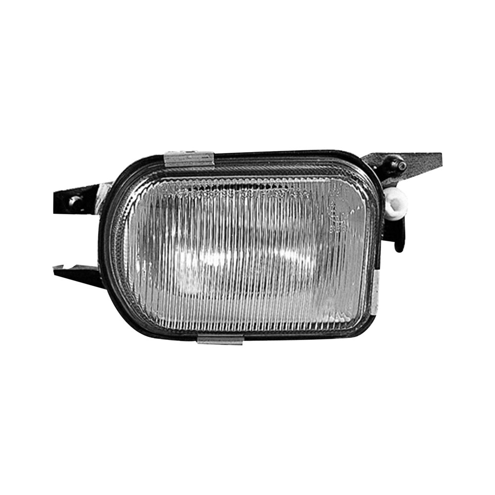 Replace mercedes c230 c240 c320 2002 replacement for Mercedes benz c300 fog light replacement