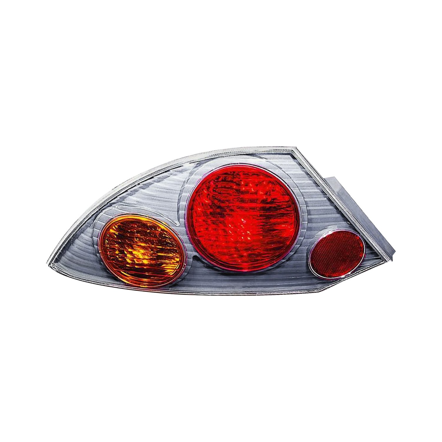 Replace mitsubishi eclipse manufactured from february 2003 2004 replacement tail light for 2003 mitsubishi eclipse interior lights
