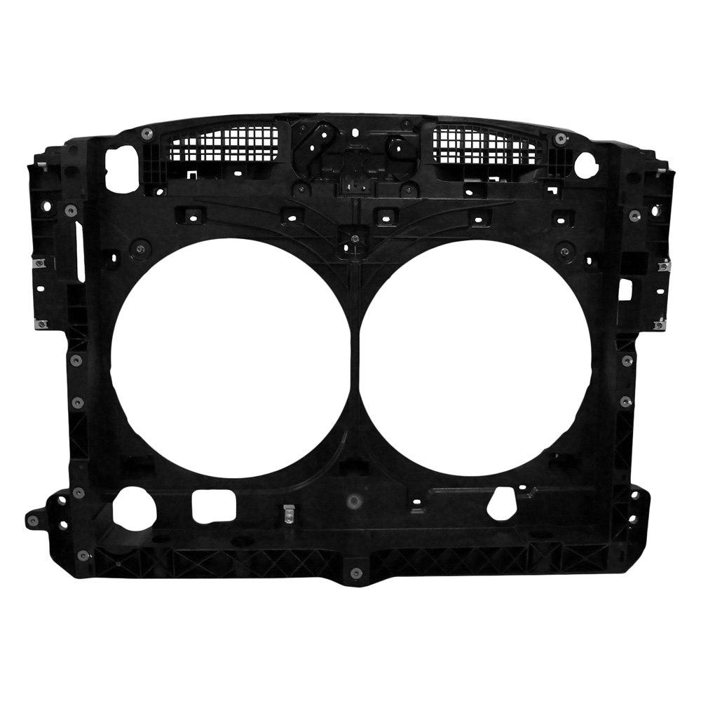 2014 Infiniti Qx60 Interior: Infiniti QX60 2014-2015 Radiator Support