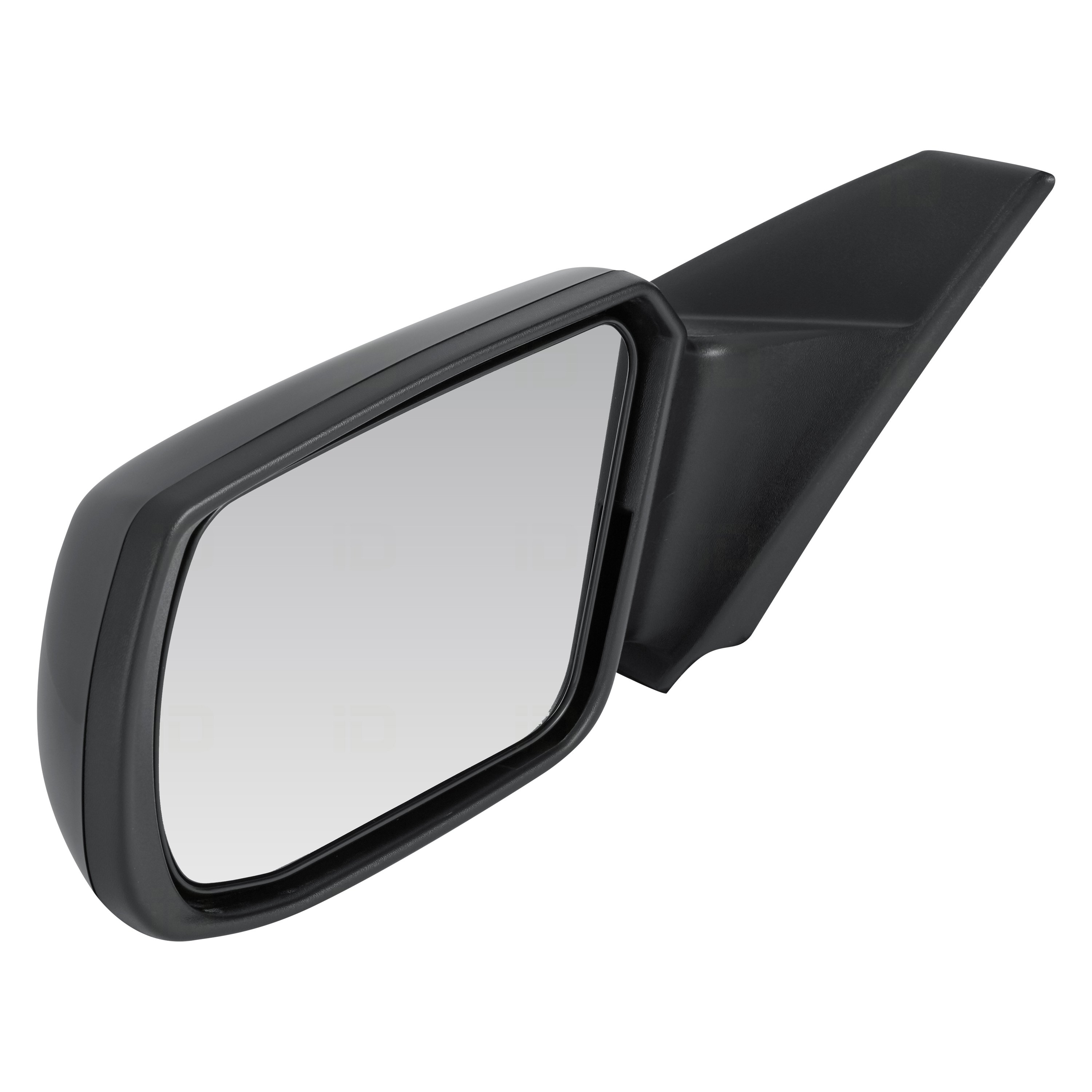 2007 nissan altima driver side mirror replacement