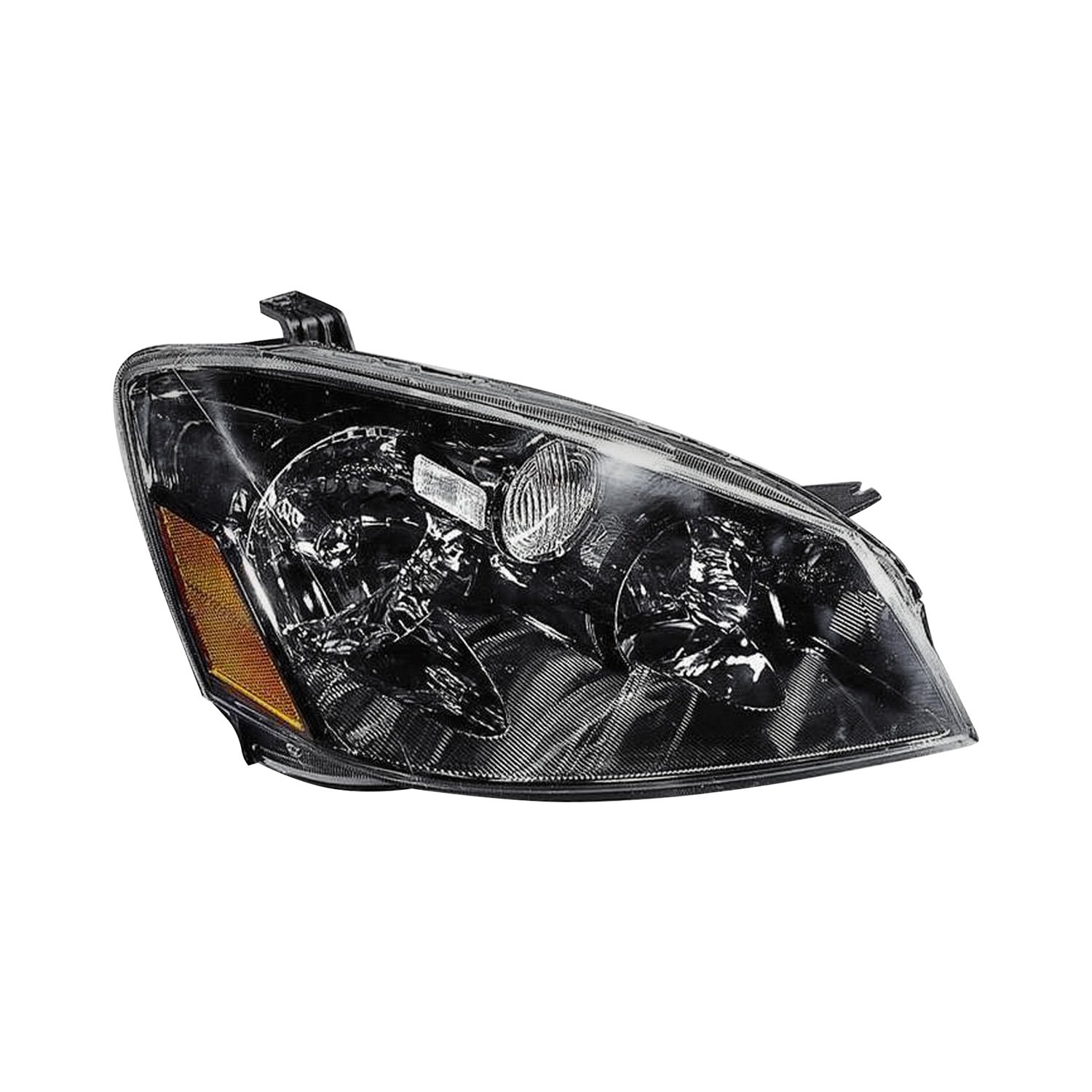 Replace nissan altima 2006 replacement headlight - 2006 nissan altima interior lights ...
