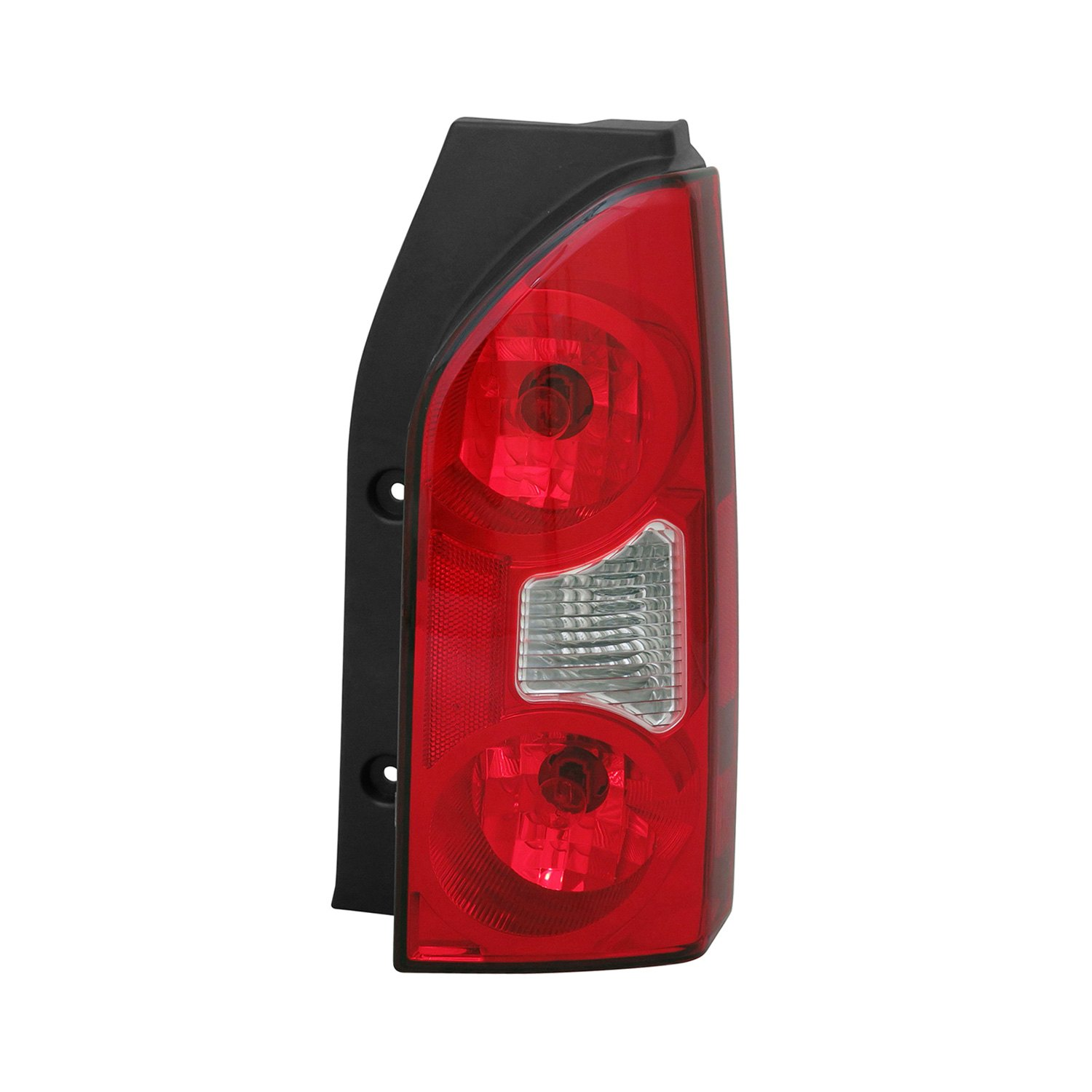 Genuine Nissan Parts 26550-EA025 Passenger Side Taillight Assembly