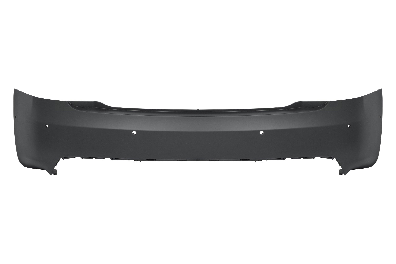 Replace® REMB51347R - Remanufactured Rear Bumper Cover