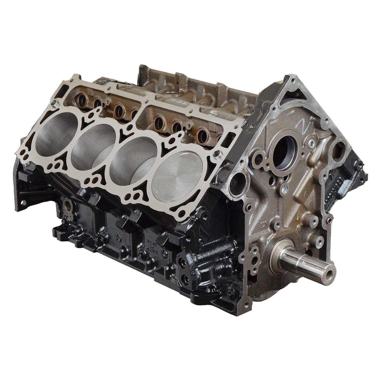 Short Block Vs Long Block >> Replace Sp97 B Engine Short Block Chrysler Hemi V8