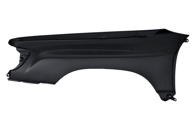 New Front Passenger Side Fender Fits 1998-2002 Subaru Forester SU1241116