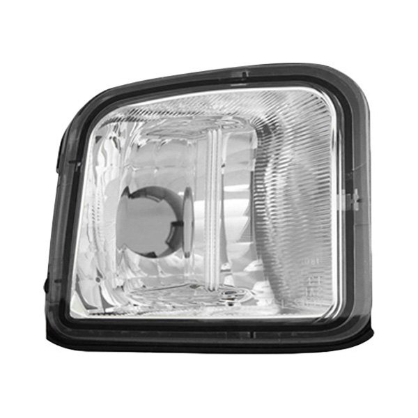 Replace Su2533100c Passenger Side Replacement Turn Signal Parking Turnsignal Systems Light