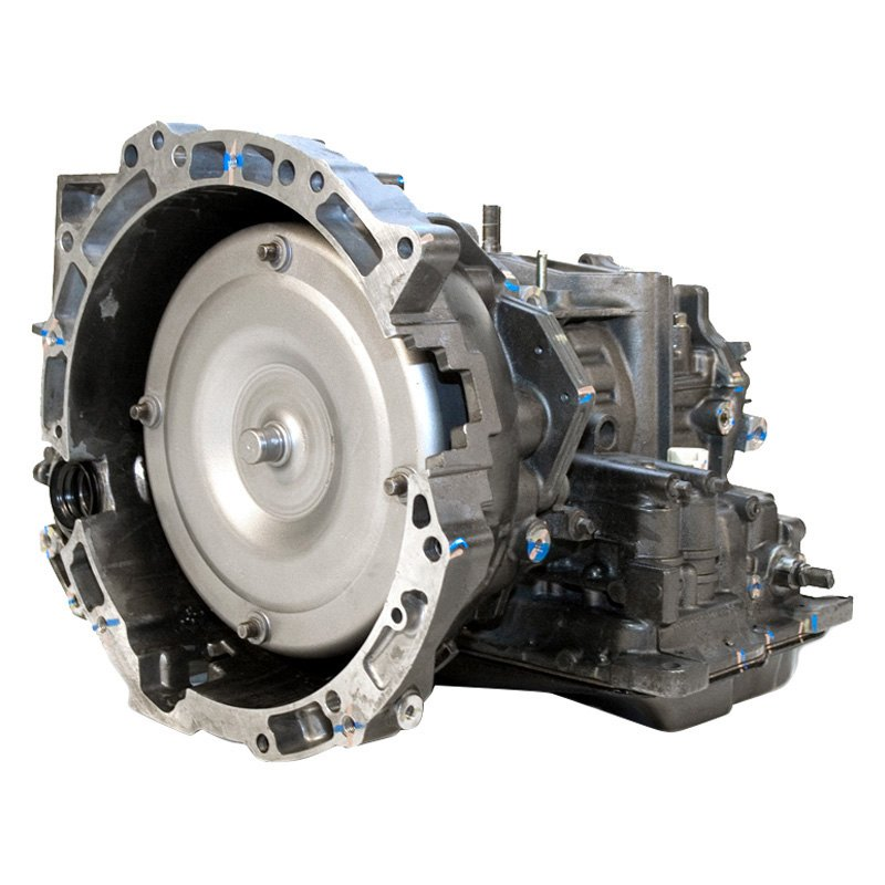 Remanufactured Automatic Transmission: For Ford Focus 2008-2011 Replace Remanufactured Automatic