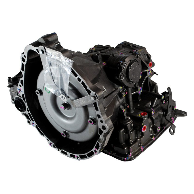 Remanufactured Automatic Transmission: For Mercury Villager 96-98 Remanufactured Automatic
