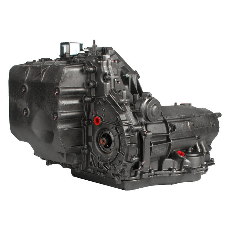 Remanufactured Automatic Transmission: For Ford Windstar 01-03 Replace Remanufactured Automatic