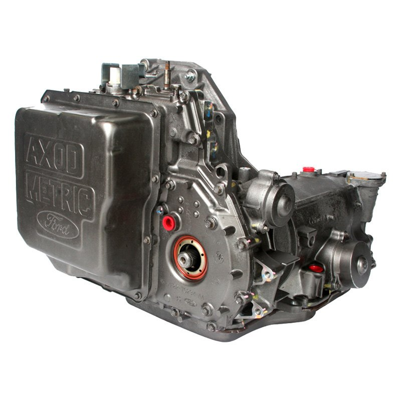 Remanufactured Automatic Transmission: For Ford Windstar 1995 Replace Remanufactured Automatic