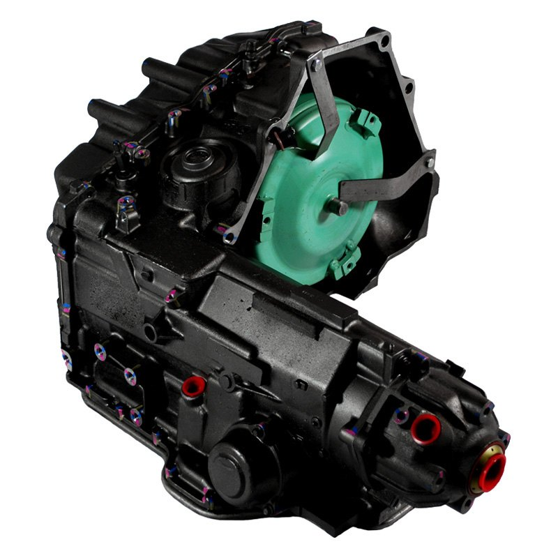 Remanufactured Automatic Transmission: For Buick Regal 93-95 Replace Remanufactured Automatic