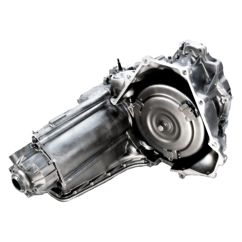 Remanufactured Automatic Transmission: For Buick Lucerne 06-08 Replace Remanufactured Automatic