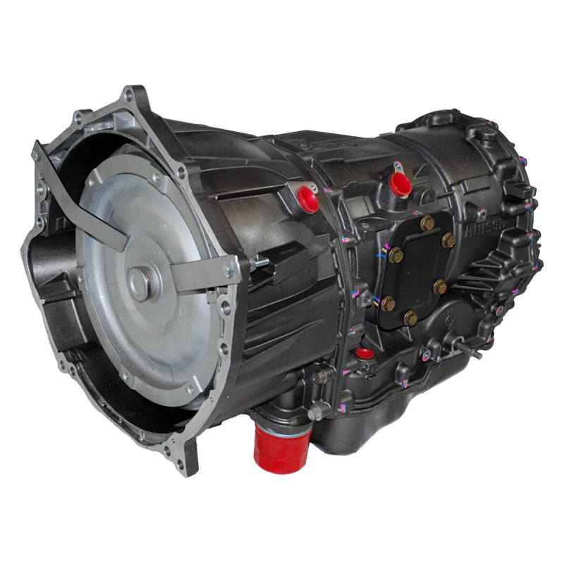 Remanufactured Automatic Transmission: For Chevy Silverado 3500 01-02 Remanufactured Automatic