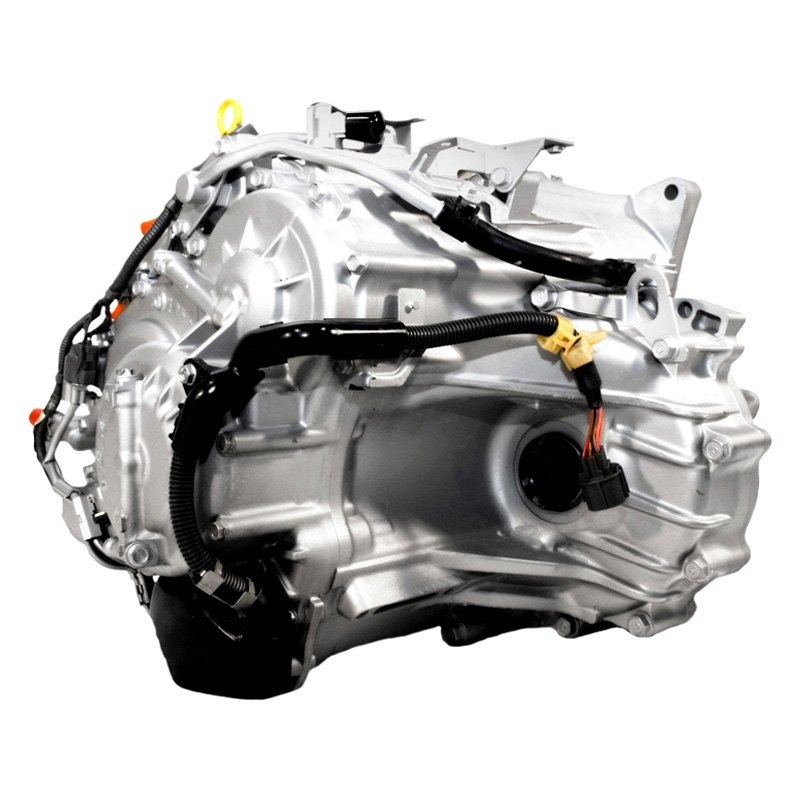 Remanufactured Automatic Transmission: For Acura MDX 2001-2002 Replace Remanufactured Automatic