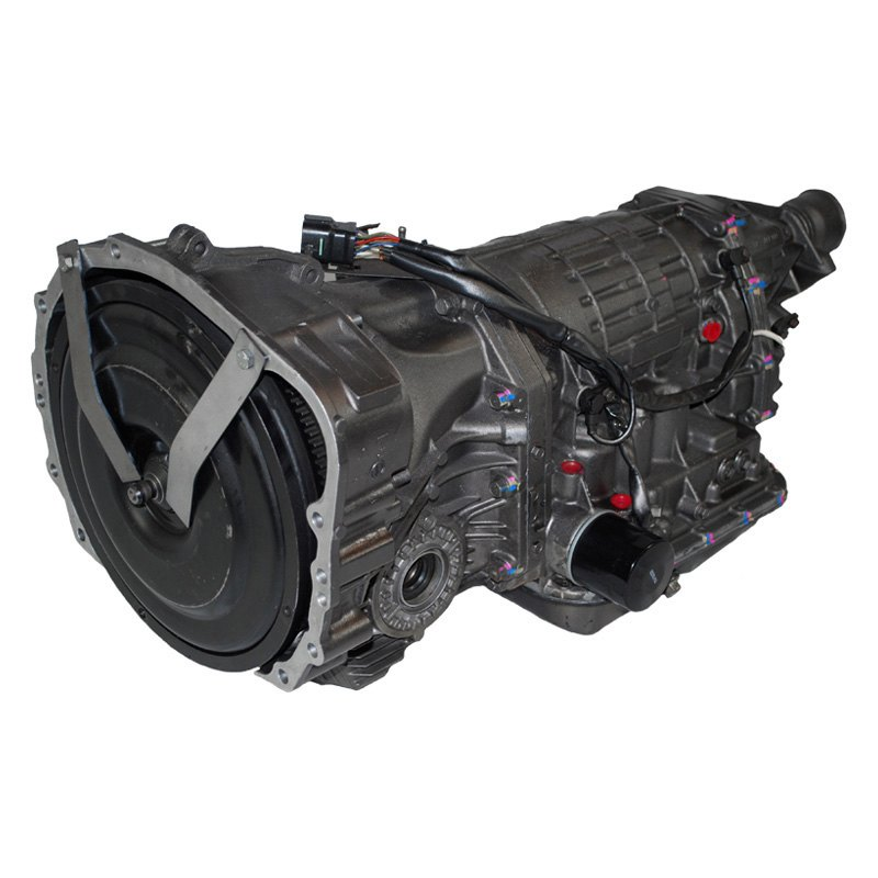 Remanufactured Automatic Transmission: For Subaru Baja 03 Replace Remanufactured Automatic