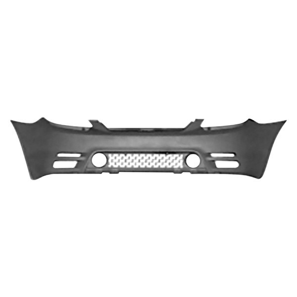 NEW FRONT BUMPER COVER FIT TOYOTA MATRIX 2003-2004 TO1000236