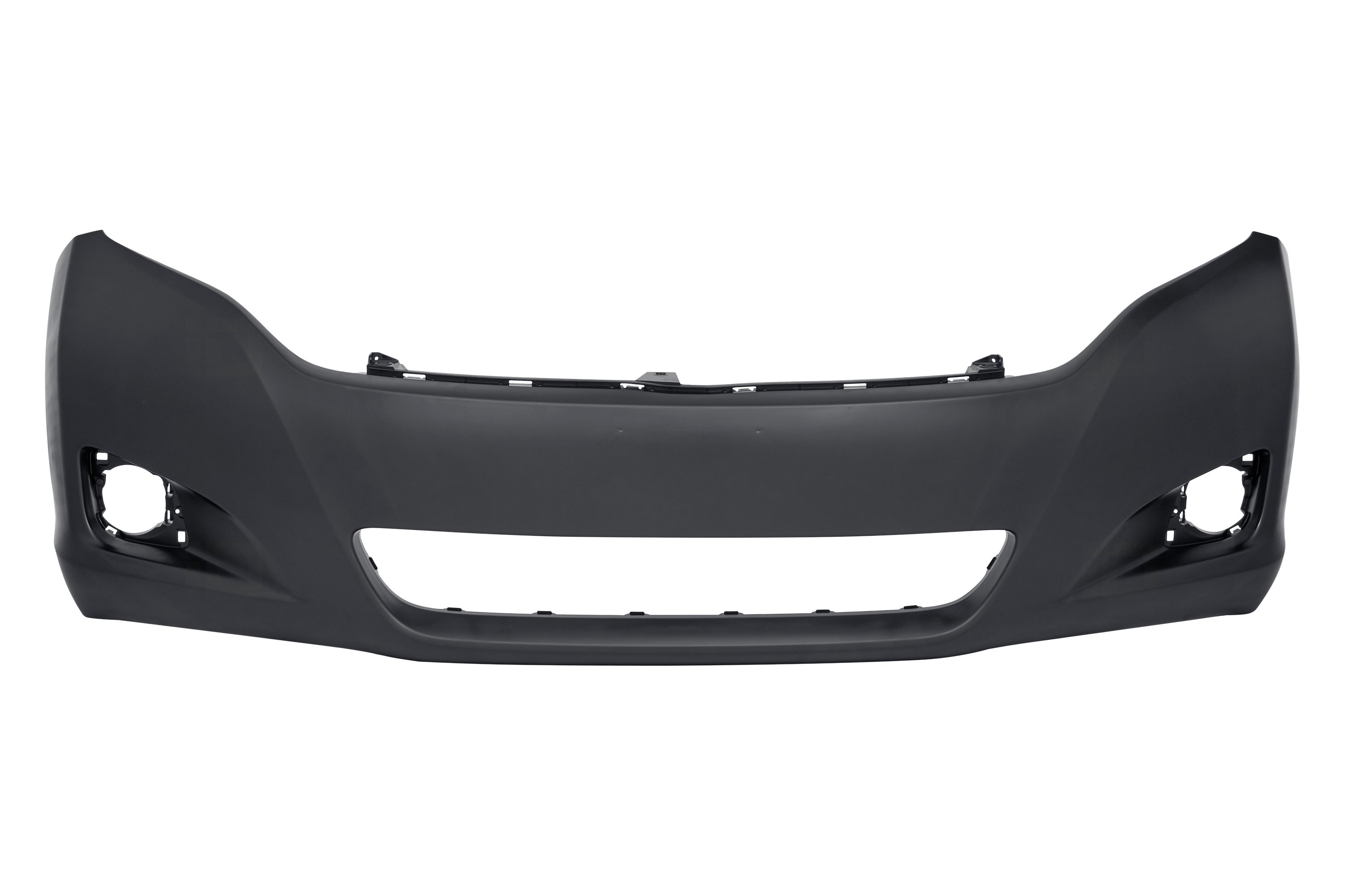 NEW fits 2013 2014 2015 TOYOTA VENZA Front Bumper Painted TO1000354
