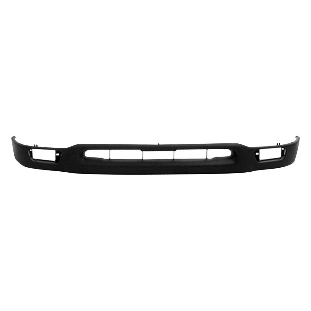 Replace to1095131v front bumper valance for Garage toyota valence