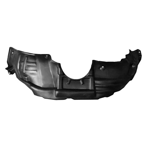 Front Fender Liner for TOYOTA VENZA 2012-2016 LH From 1-2012