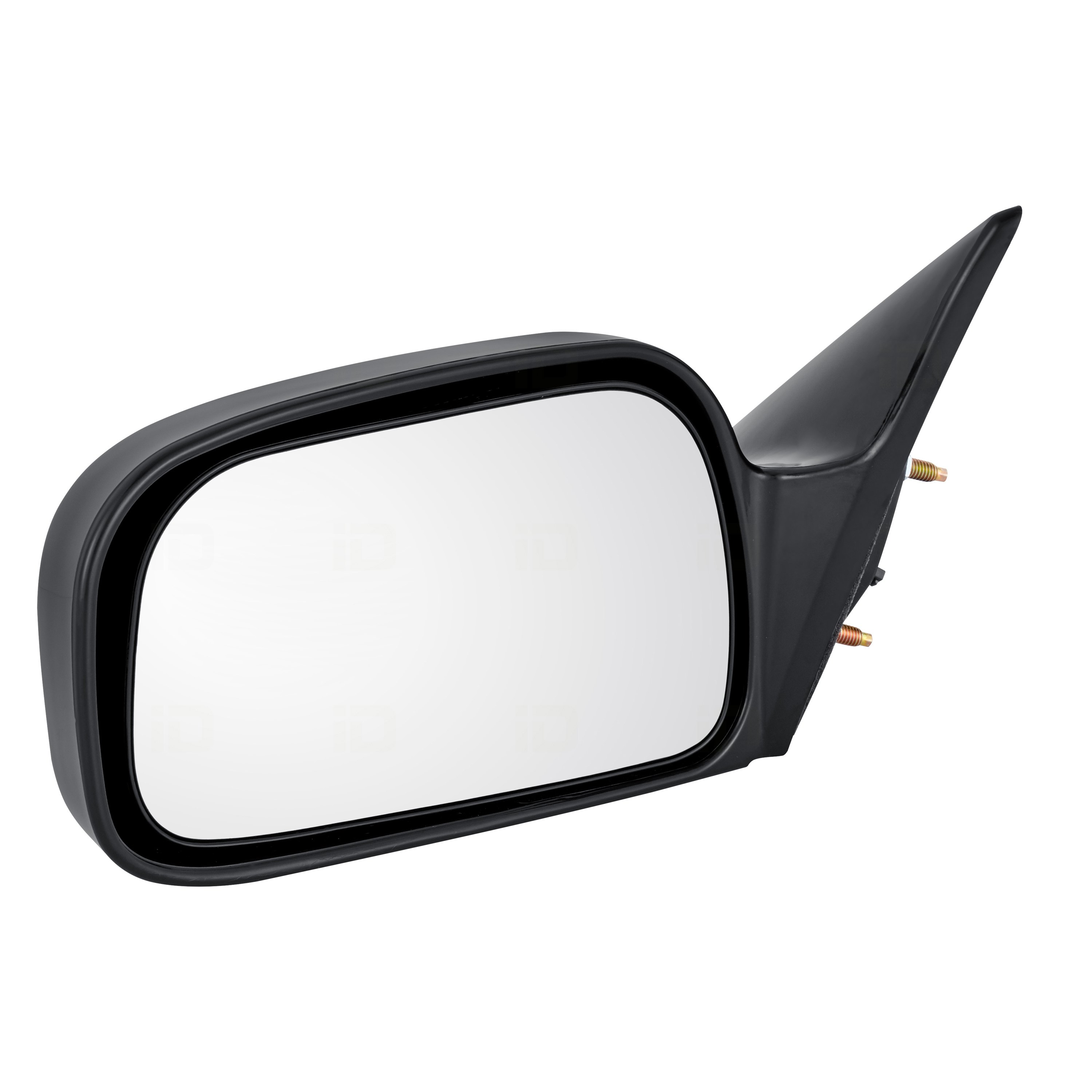 Genuine Toyota 87940-1E841-D1 Rear View Mirror Assembly